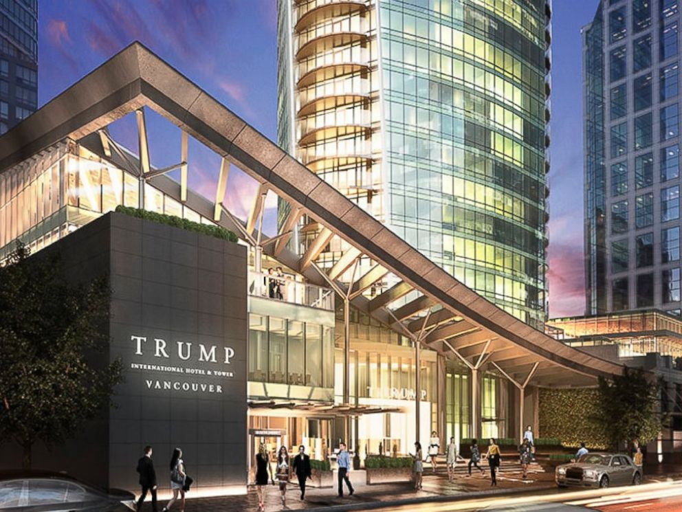 Does Trump Hotel In Vegas Have A Casino
