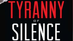 PHOTO: The Tyranny of Silence by Flemming Rose