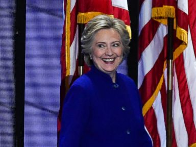 What Clinton's Historic Speech Needs to Accomplish