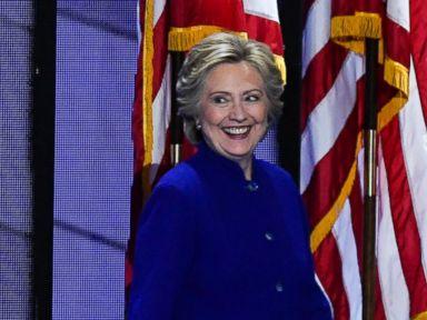 What Clinton's Historic Speech Needs to Accomplish