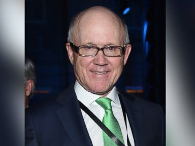 Trump Names New York Jets Owner Woody Johnson as Ambassador to the UK