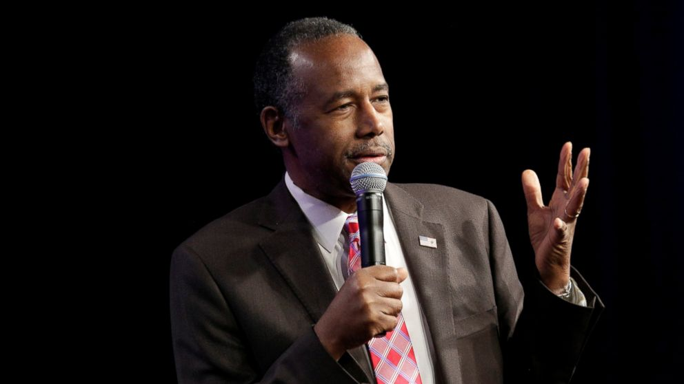 Americans 'manipulated into believing that they're enemies': HUD Secretary Ben Carson