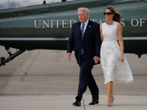 Trump to skip Kennedy Center Honors amid boycott threat; center is 'grateful'