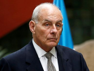 Homeland Security chief says back-channel talks with Russia would be 'normal'