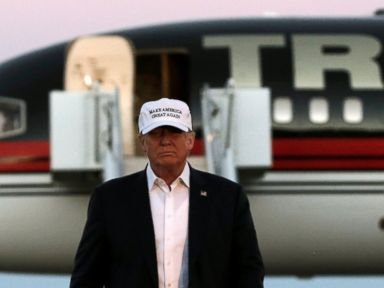 Trump Says New Air Force One With Boeing Should Be Scrapped