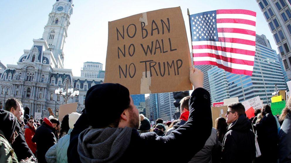 Obama Muslim Travel Ban