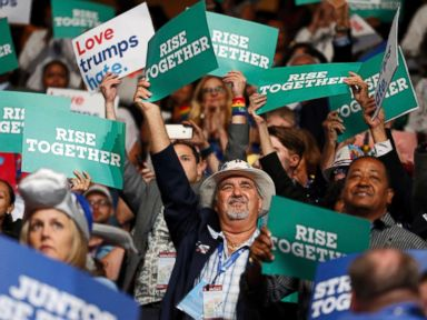 Democratic National Convention Day 3: Live Updates and Analysis