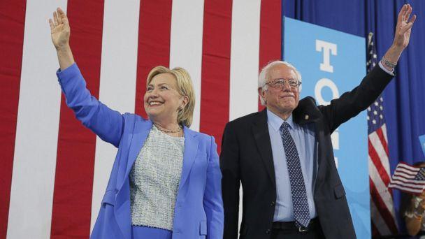 http://a.abcnews.com/images/Politics/RT_Clinton_Sanders1_MEM_160712_16x9_608.jpg