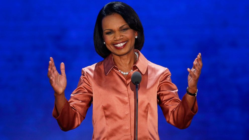 condoleezza rice billed as the remedy for what ails the nfl abc news
