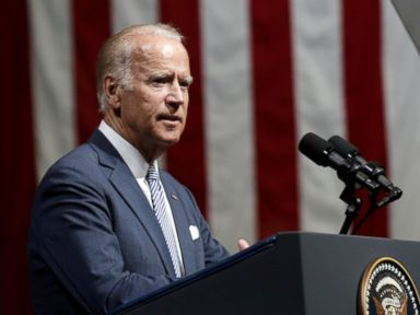 Biden Says Trump Doesn't Understand How NATO Works