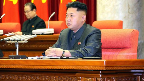 RT kim jong un jef 131214 16x9 608 John Kerry Compares Kim Jong Un to Saddam Hussein, Says Uncles Execution Shows Ominous Sign of Instability