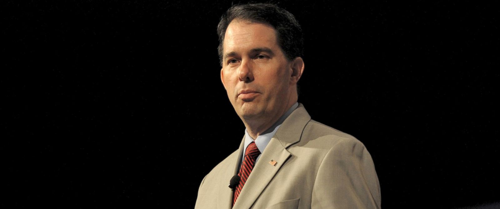 scott walker wisconsin news