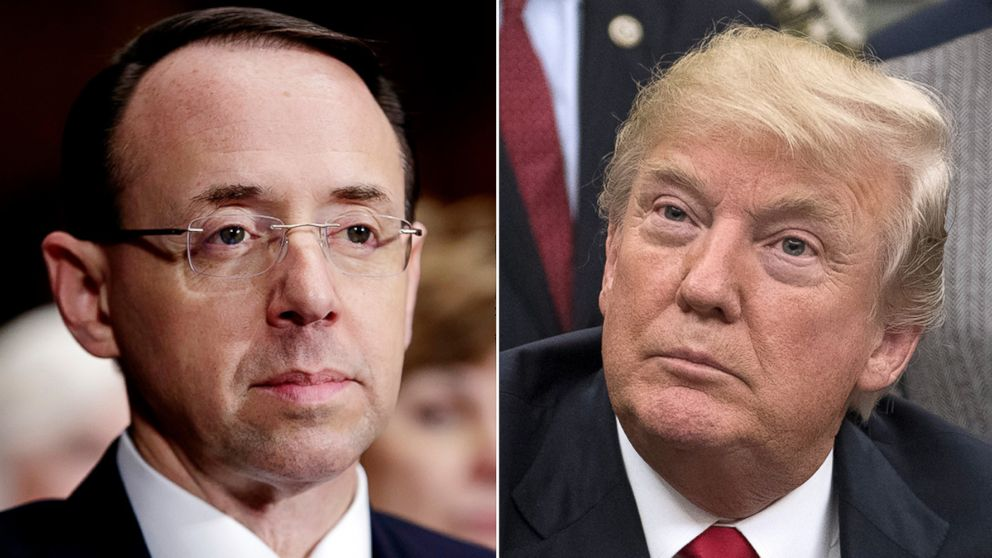 http://a.abcnews.com/images/Politics/Rosenstein-Trump-split-ap-hb-180131_hpMain_2_16x9_992.jpg