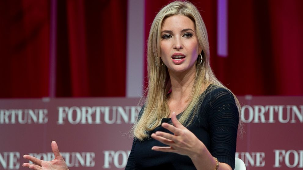 Ivanka Trump Defends Maternity Leave Proposal in Combative Interview