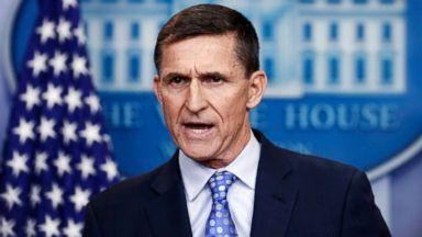 Former Trump adviser Flynn consulting again, says brother