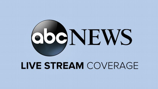 Video: Live Stream Coverage From ABC News