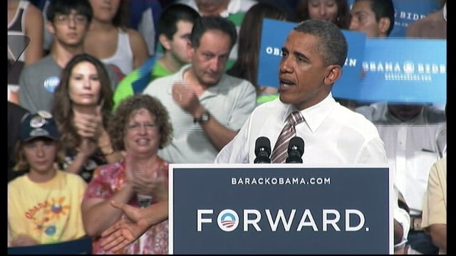 VIDEO: Obama Hails Auto Industry As Model Of Success