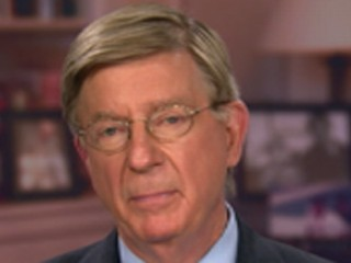 Watch: George Will: Debate Shows 'Remarkable Reversal' Between Parties