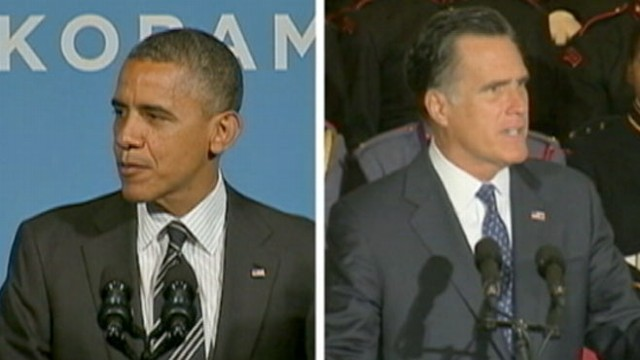 VIDEO: Final Presidential Debate 2012 Preview: The Candidates Debate