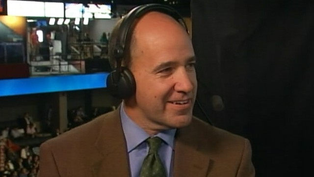 VIDEO: ABCs Matthew Dowd explains how former president will tie his legacy to President Obamas.