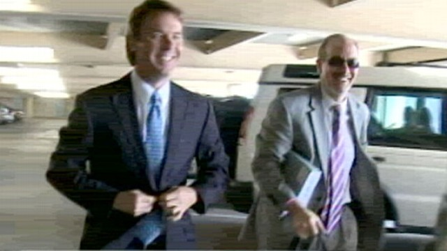 VIDEO: John Edwards' Attorney Wants Charges Dismissed