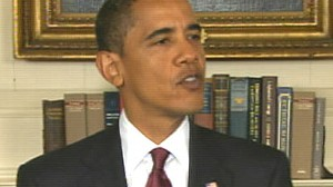 VIDEO: Obama delivers full-court press on health care.