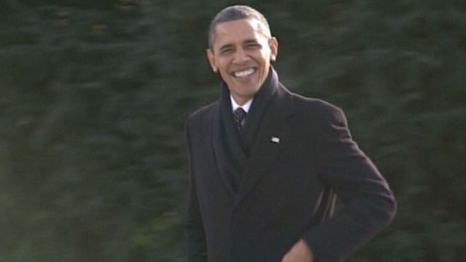 VIDEO: Obamas ratings may be up, but former V.P. Dick Cheney continues to disapprove.