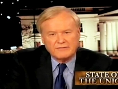 VIDEO: Chris Matthews says he forgot President Obama was black.