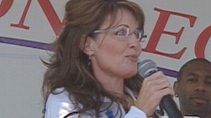 Sarah Palin Resigning as Governor