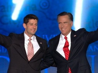 Watch: Mitt Romney's RNC Speech a 'Velvet Glove'
