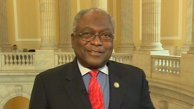VIDEO: Rep. Clyburn: $4 Trillion in Cuts Possible
