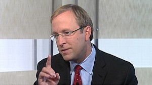 VIDEO: Jonathan Karl on Health Care