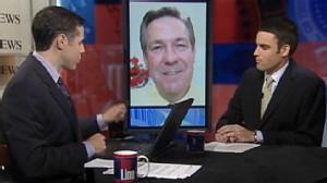 "Video: New Hampshire Senate Candidate Ovide Lamontagne on ""Top Line."""