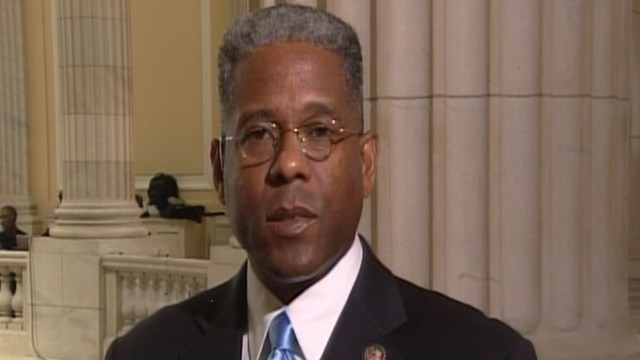 VIDEO: Rep. West: ?Not Afraid? of Debt Ceiling Deadline