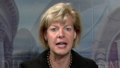 VIDEO: Rep. Baldwin: &quot;Room for Encouragement&quot; in Recall