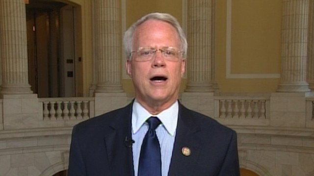VIDEO: Rep.Broun: House Likely Won?t Pass Major Jobs Bill