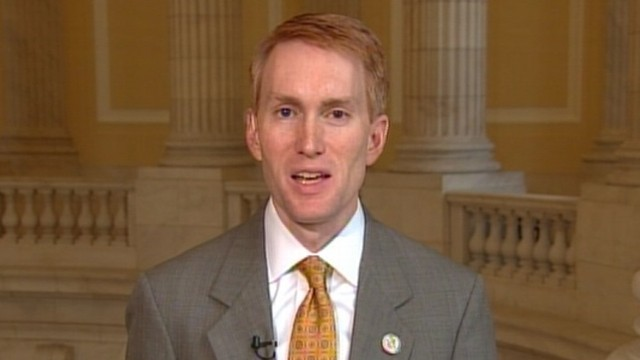 VIDEO: Rep. Lankford: More Power to Occupy Wall Street Protesters
