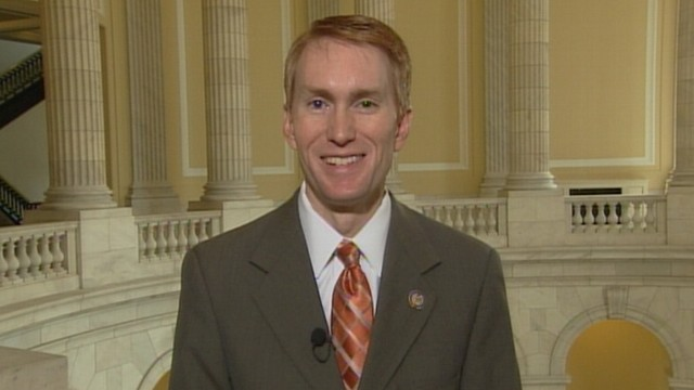 VIDEO: Rep. Lankford: Dems Floating Same Budget Old Deal