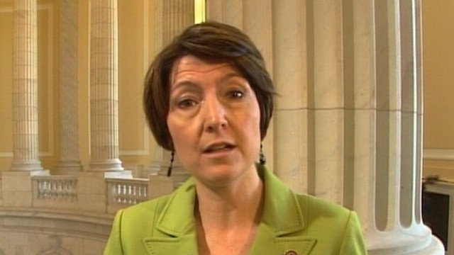 VIDEO: Rep. McMorris Rodgers on ABCs Top Line