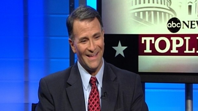 VIDEO: Jack Abramoff: The System Has Not Changed
