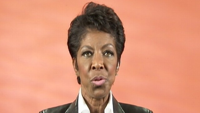 VIDEO: Natalie Cole Challenging Stigma of Hep C