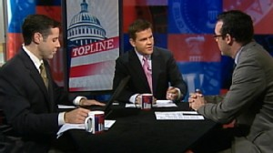 "Video: Washington Post?s Chris Cillizza on ""Top Line."""