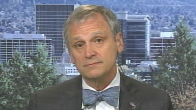 "VIDEO: Rep. Earl Blumenauer D-Ore., says, ""We will raise the debt ceiling."""