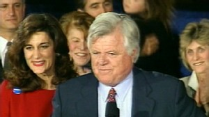 VIDEO: Files show that Senator Ted Kennedy received numerous threats on his life.