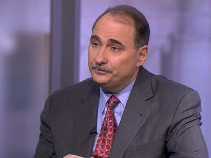 Axelrod on Gulf Oil Spill: ?No Domestic Drilling in New Areas? Until Situation is Reviewed