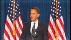 Video of President Barack Obama promoting energy jobs in Georgia.