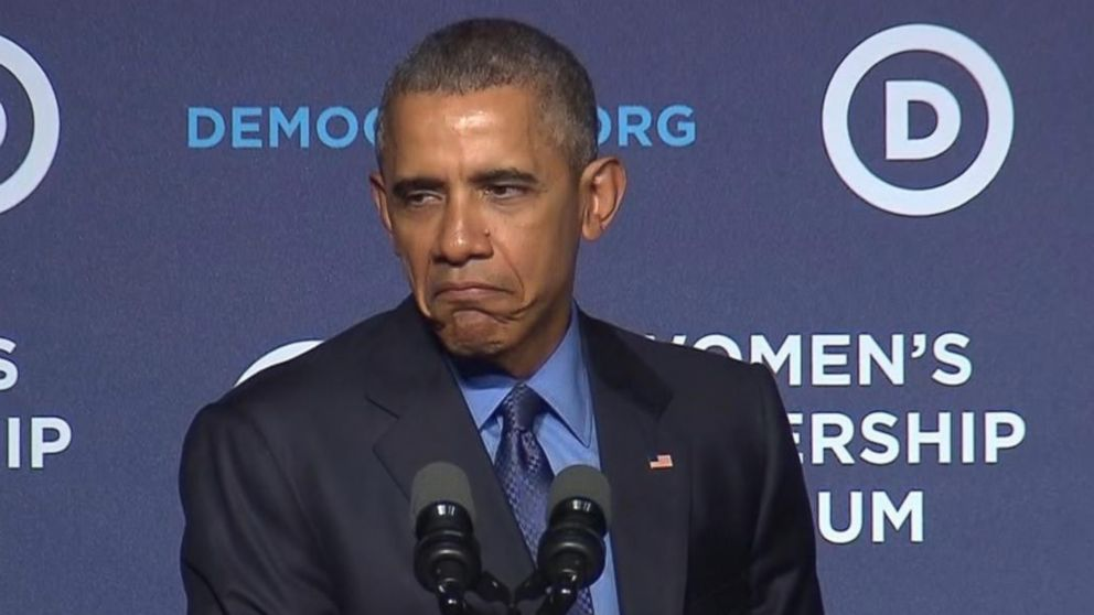 See President Obama's 'Grumpy Cat' Face for Republicans