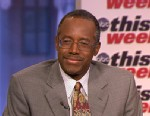 PHOTO: Director of Pediatric Neurosurgery, Johns Hopkins and Author, America the Beautiful Ben Carson M.D. on This Week