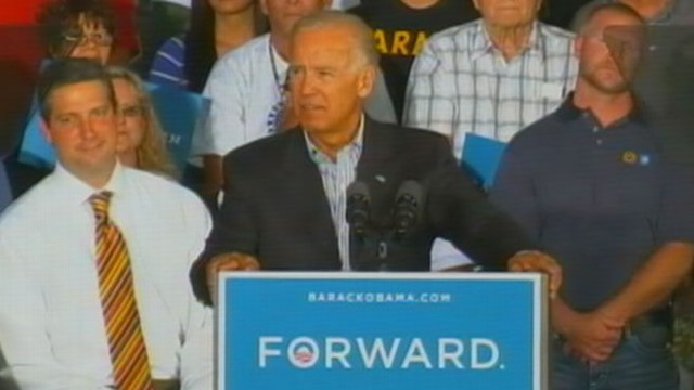 VIDEO: Joe Biden says Paul Ryan wasnt on the level about GM plant closures.