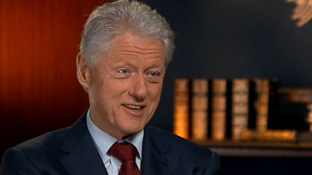 abc bill clinton jtm 130926 16x9 608 Bill Clinton: When It Comes to Obamacare, GOP Begging for America to Fail